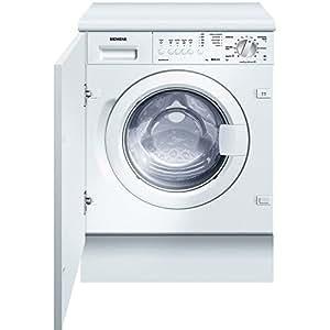 Siemens WI12S447EE Lave linge 7 kg 1200 trs/min A+ Blanc