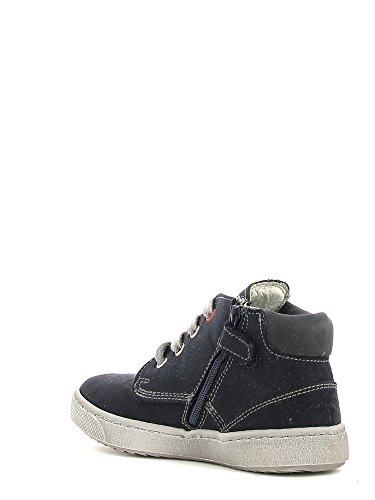Nero Giardini Junior , Baskets pour fille Bleu - Blu