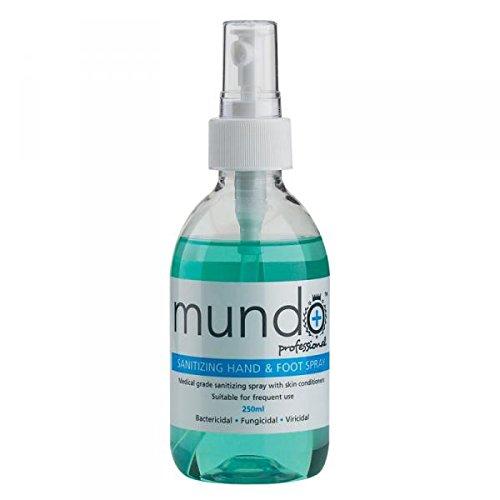 mundo-beauty-salon-therapist-technician-sanitising-hand-foot-spray-250ml