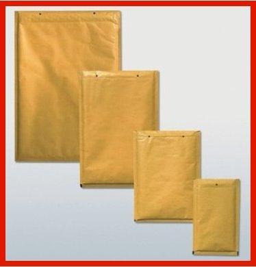 Preisvergleich Produktbild Idena 348043 - Luftpolster-Versandtasche D / 14 (4) - 10 Stück
