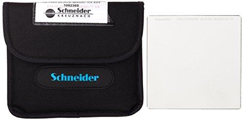 Black Magic Filter (Schneider-Kreuznach 1082368 MPTV Hollywood Black Magic Filter 1/4, 10,16 x 10,16 cm (4 x 4 Zoll) schwarz)