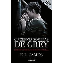 Cincuenta sombras de Grey (BEST SELLER, Band 26200)