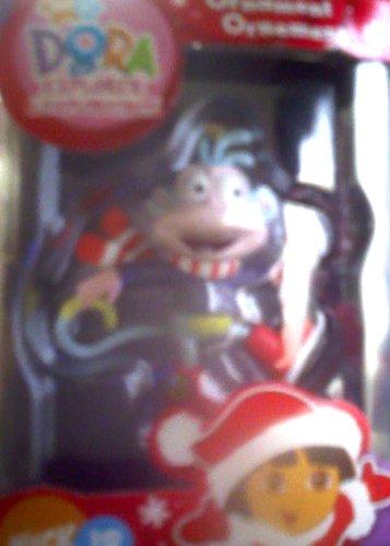 Stiefel Aus Dora The Explorer - Stiefel Eiskunstläuferin Christmas Ornament-Nick Jr. Dora