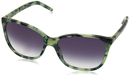 Marc Jacobs Damen MARC 78/S BB U1S 57 Sonnenbrille, Green Havana/Grey Sf,