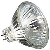 E LAMPARA HALOGENA DICROICA GU5 CERRADA 12V*35W
