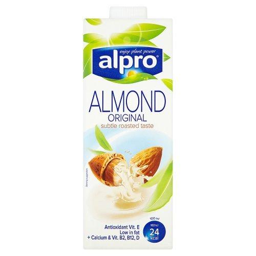 Alpro Soya Latte di Mandorla - 1000 ml
