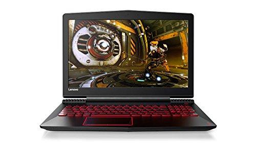 Lenovo Legion Y520 Laptop (Windows 10 Pro, 16GB RAM, 128GB HDD) Black Price in India
