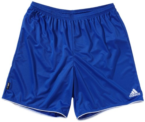 Adidas Parma II Pantaloni corti da uomo, blu, M
