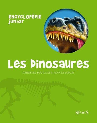 Les dinosaures de Christel Souillat (29 aot 2008) Broch