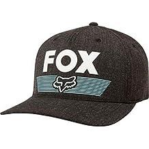 Fox Gorras Aviator Black Flexfit 3746586ab64