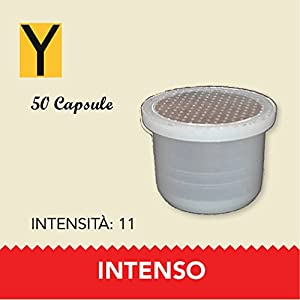 Find 50 COMPATIBLE CAPSULES UNO SYSTEM Illy Kimbo - INTENSO - 50 COMPATIBLE CAPSULES UNO SYSTEM Illy Kimbo - INTENSO