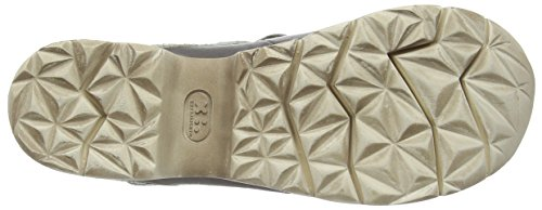 Pensez! Chaussure Renna Low, Mocassini Donna Beige (beige (kred / Kombi 23))