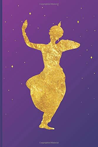 Kathakali Dance Journal: keeping track of Indian classical dance classes por Arimasor