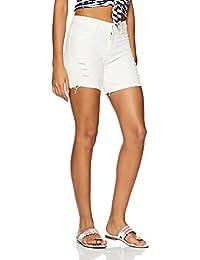 Jealous 21 Women's Denim Shorts