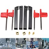 Generic-4pcs-12x100mm-Lathe-Turning-Tool-Holder-Boring-Bar-For-CCMT09T3-And-DCMT0702-Inserts