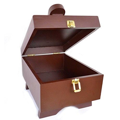 entretien-box-boite-de-rangement-a-chaussures-en-bois-fonce