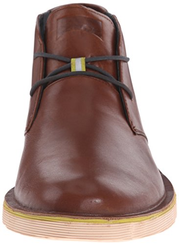 Camper Morrys, Boots homme Marron (Medium Brown)