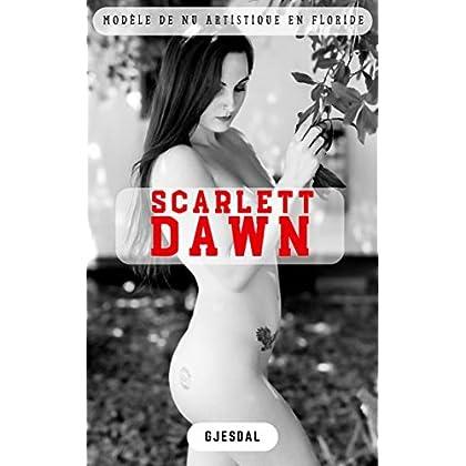Scarlett Dawn: Modèle de nu artistique en Floride