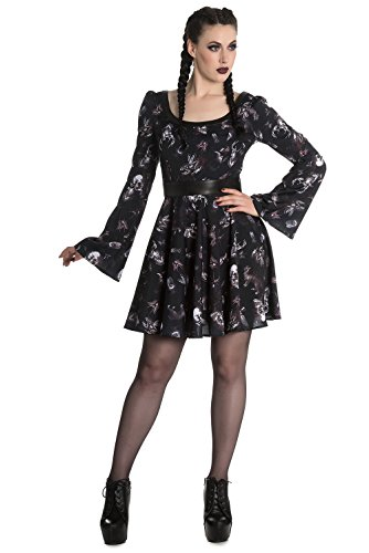 Spin Doctor -  Vestito  - Donna Black XXL