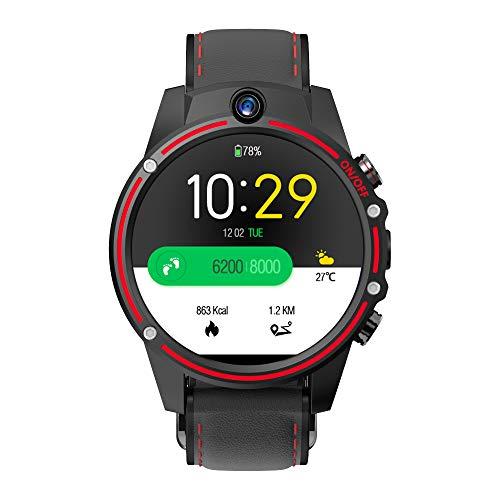 Docooler Dual Kamera Smart Watch Smart Sportuhr