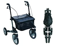 Topro Olympos Offroad Rollator Size M (Medium)