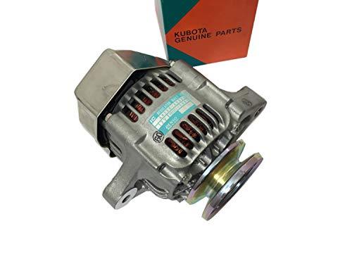 Kubota Lichtmaschine 40A 12V V2203 V2203-DI V2203-M V2403-M