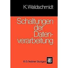 [(Schaltungen der Datenverarbeitung)] [By (author) Klaus Kran ] published on (February, 2012)