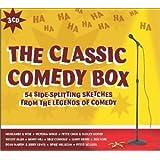 The Classic Comedy Box [3CD Box Set]
