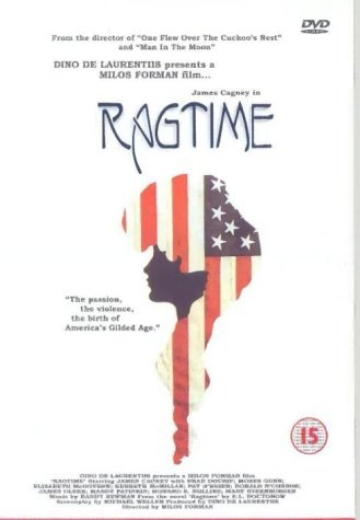 Ragtime [DVD] by James Cagney