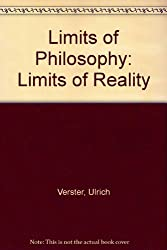 Limits of Philosophy: Limits of Reality