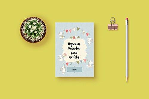 'Glückwunschkarte mit Umschlag | ideal für Geburt, Taufe, Geburtstag, Hochzeit... | Modell: