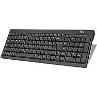 Rii Wireless rk901(Italian Layout)–Wireless Keyboard with Numeric Keypad
