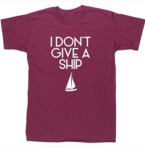 hippowarehouse-i-dont-give-a-ship-unisex-short-sleeve-t-shirt