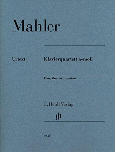 Klavierquartett a-moll