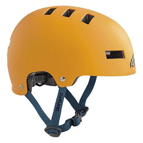 Bluegrass Helm Super Bold,Orange, 51-55 cm Preisvergleich