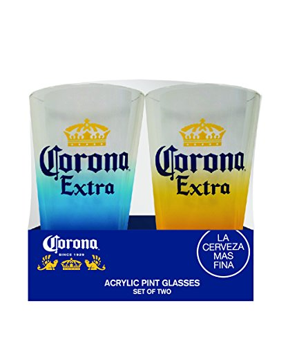 Corona Extra Cerveza Gefrierschrank Tasse