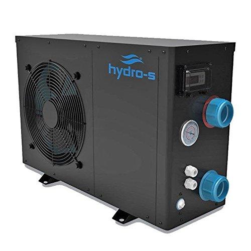Hydro-S Wärmepumpe