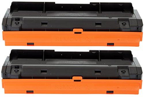TONER EXPERTE® 2 Toner kompatibel für Samsung MLT-D116L Xpress SL-M2625 M2625D M2675FN M2825ND M2825DW M2835DW M2875FW M2875ND M2885FW (3000 Seiten)