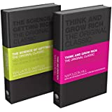 The Success Classics Collection: Think and Grow Rich and The Science of Getting Rich (Capstone Classics)