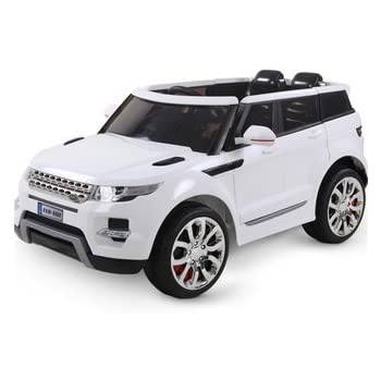 New Kids Range Rover Hse Sport Style Electric Battery