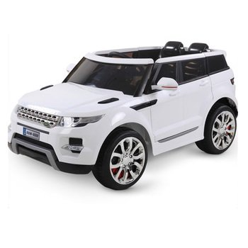 Image of NEW 2017 Kids Range Rover HSE Sport Style 12v Electric Battery Ride On Car Jeep Opening Doors Including BLACK PACK Upgrades