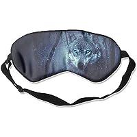 Animal Wolf 99% Eyeshade Blinders Sleeping Eye Patch Eye Mask Blindfold For Travel Insomnia Meditation preisvergleich bei billige-tabletten.eu