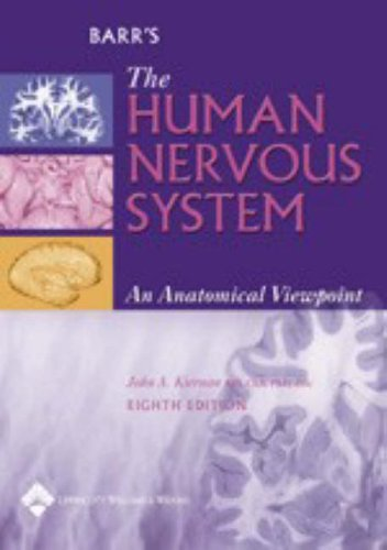 Pdf Download Barr S The Human Nervous System An Anatomical
