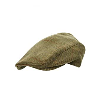 Joules Whippet Ladies Tweed Hat (P) - Mr Toad - S/M