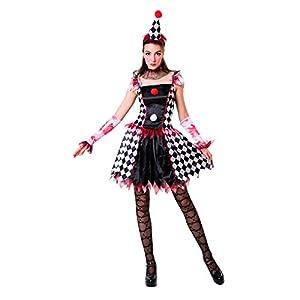 My Other Me Me Me- Arlequina Circus DISFRAZ Multicolor (206070