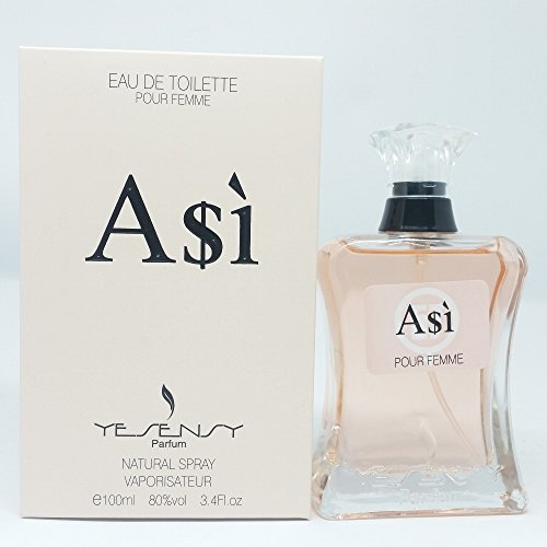 Yesensy A$i For Woman EDT 100 ml