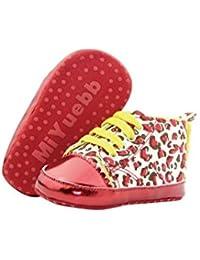 Zapatos La Panoplie Des Petits infantiles cG8ZYX