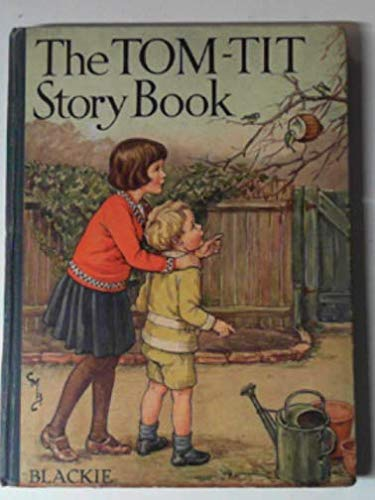 The tom-tit story book