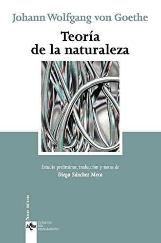 Teoría De La Naturaleza