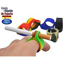 Sostenedor de cigarro electrico o cigarrillos *PACK 2* para que no tengas que dejar